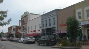 There's So Much To See And Do In This Up-And-Coming Arkansas City