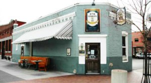 8 Hometown Restaurants In Idaho That Will Take You Back In Time