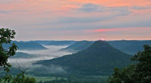 Retreat To These 13 Places In Kentucky To Reconnect With Nature