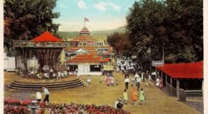 This Rare Footage Of A West Virginia Amusement Park Will Have You Longing For The Good Old Days