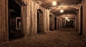 7 Places In Indiana That'll Make You Wish You Lived Underground