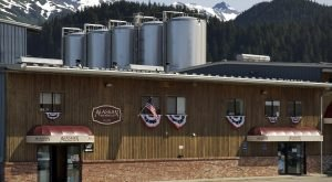 The Story Behind This Small Alaskan Brewery Is Truly Remarkable