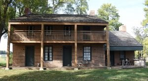 The Truly Grim Reality Of 8 Deserted Ghost Towns In Illinois