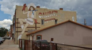 New Mexico Has Its Own Las Vegas And You'll Want To Visit