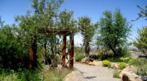 The Hidden Park That Will Make You Feel Like You've Discovered New Mexico's Best Kept Secret