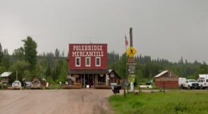 It's Impossible To Drive Through This Delightful Montana Town Without Stopping