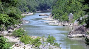 Here Is The Most Remote, Isolated Spot In Kentucky And It's Positively Breathtaking