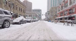 Snowmageddon Slams Idaho With Record Snowfall And Frigid Temps