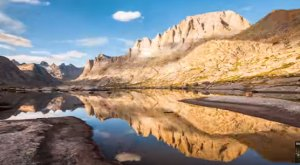 See Wyoming Like You've Never Seen It Before In This Stunning Timelapse Footage