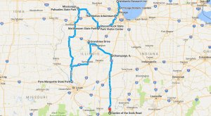 10 Unforgettable Road Trips To Take In Illinois Before You Die