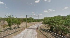 This Seemingly Normal Farm In Texas Is Hiding A Morbid Secret