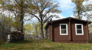 You Won't Forget Your Stay In These 8 One Of A Kind North Dakota Cabins
