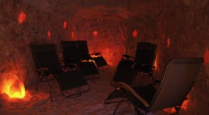The Incredible Salt Cave In North Dakota That Completely Relaxes You