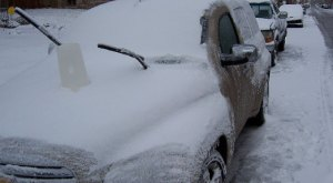 Most People Don't Know It's Actually Illegal To Warm Up Your Car In This Missouri City
