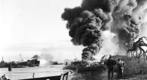 The Deadly History Of This Hawaii Harbor Is Terrifying But True