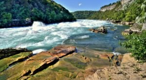 14 Amazing State Parks Around Buffalo That Will Blow You Away