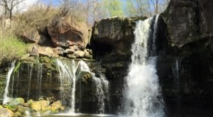 Here Are The 6 Most Incredible Natural Wonders Hiding Around Buffalo