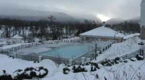 Ditch The Winter Blues At These 6 New Hampshire Oases