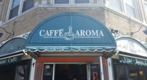 Here Are 8 Unique Coffee Shops In Buffalo With Java To Die For