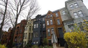 8 Historic Neighborhoods in Washington DC That Will Transport You To The Past