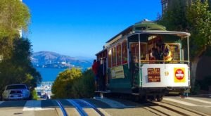 Here Are 12 Things They Don't Teach You About San Francisco In School