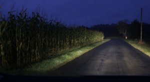 Don't Drive On These 7 Haunted Roads In Kansas Or You May Regret It