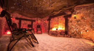 You'll Never Want To Leave These 6 Incredibly Relaxing Salt Caves In New York