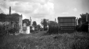 Underneath New Orleans, Louisiana Lies A Creepy Yet Amazing Cemetery