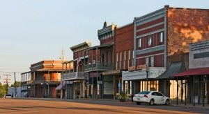 The 12 Towns You Need To Visit In Mississippi In 2017