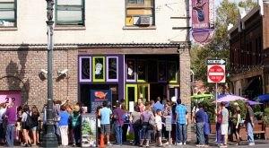 10 Surefire Ways To Always Spot A Tourist In Portland