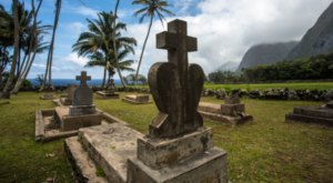 Here Are The 13 Best Places To Spot A Ghost In Hawaii