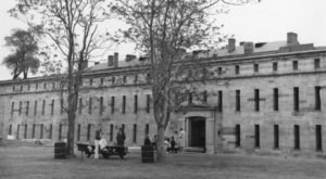 The Deadly History Of This Delaware Prison Is Terrifying But True