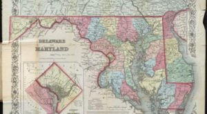 12 Things You Probably Didn't Know About The State Of Delaware