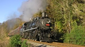 4 Incredible New Jersey Day Trips You Can Take By Train