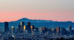 Denver Was Just Named The Best Place To Live In America And We Couldn't Agree More