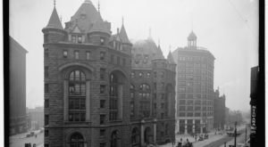 This Is What Buffalo Looked Like 100 Years Ago And It May Surprise You