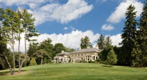 Not Many People Realize This Incredible Palace Is Hiding In Massachusetts