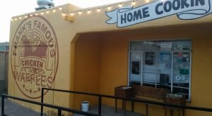 11 Hometown Restaurants In New Mexico That Will Take You Back In Time