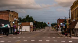 11 Small Towns In Rural Kansas That Are Downright Delightful