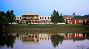 Here Are The 10 Cheapest Yet Great Places To Live In Mississippi