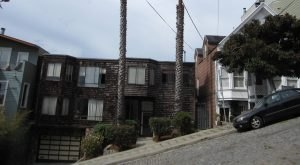 Here Are The 10 Steepest Streets In San Francisco – They'll Make You Sweat