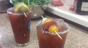 These 7 Restaurants Serve The Best Bloody Mary In Idaho