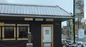 These 9 Extremely Tiny Restaurants In Montana Are Actually Amazing