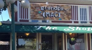 This Tiny Restaurant Serves The Best Mac and Cheese In Delaware