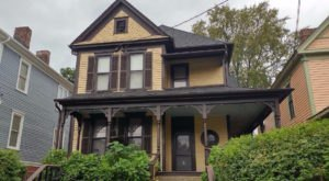 Martin Luther King Jr.'s Childhood Home Is Right Here In Georgia And You Can Visit