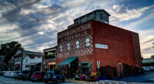Here Are The 7 Coolest Small Towns In Missouri You've Probably Never Heard Of
