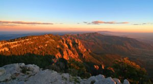 These Photos Of 8 Mountain Peaks In New Mexico Will Take Your Breath Away