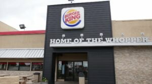 You'll Never Guess What's Hiding In This Small Town Arizona Burger King