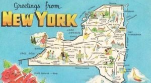 18 Things Everyone Who's Moved Away From New York Has Thought At Least Once