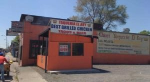This Tiny Shop In Detroit Serves Grilled Chicken To Die For